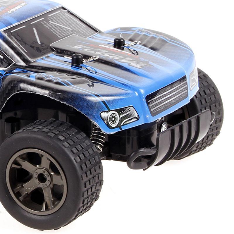 Nuevo-Rc-Coche-2812-2-4G-20Km-H-Coche-de-Carreras-de-Alta-Velocid-Coche-de-3X1 miniatura 7