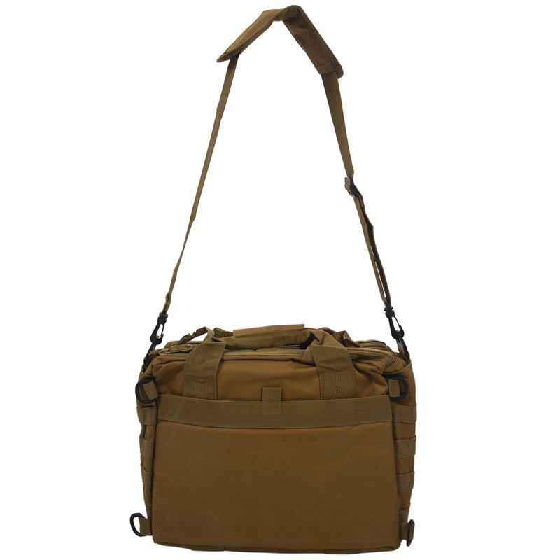 Pro-Multifunction-Mens-Military-Outdoor-Nylon-Shoulder-Messenger-Bag-HandJ7L4 thumbnail 4