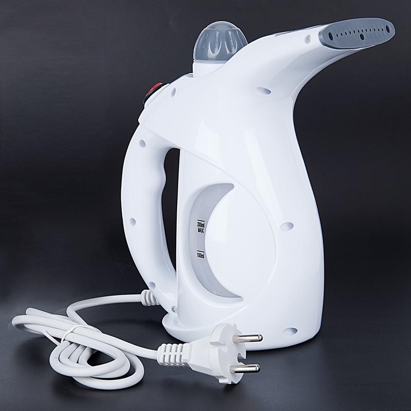 Beliebte-Garment-Steamer-Hochwertige-PP-200-ml-Tragbare-Kleidung-Eisen-Damp-M7T6 Indexbild 14