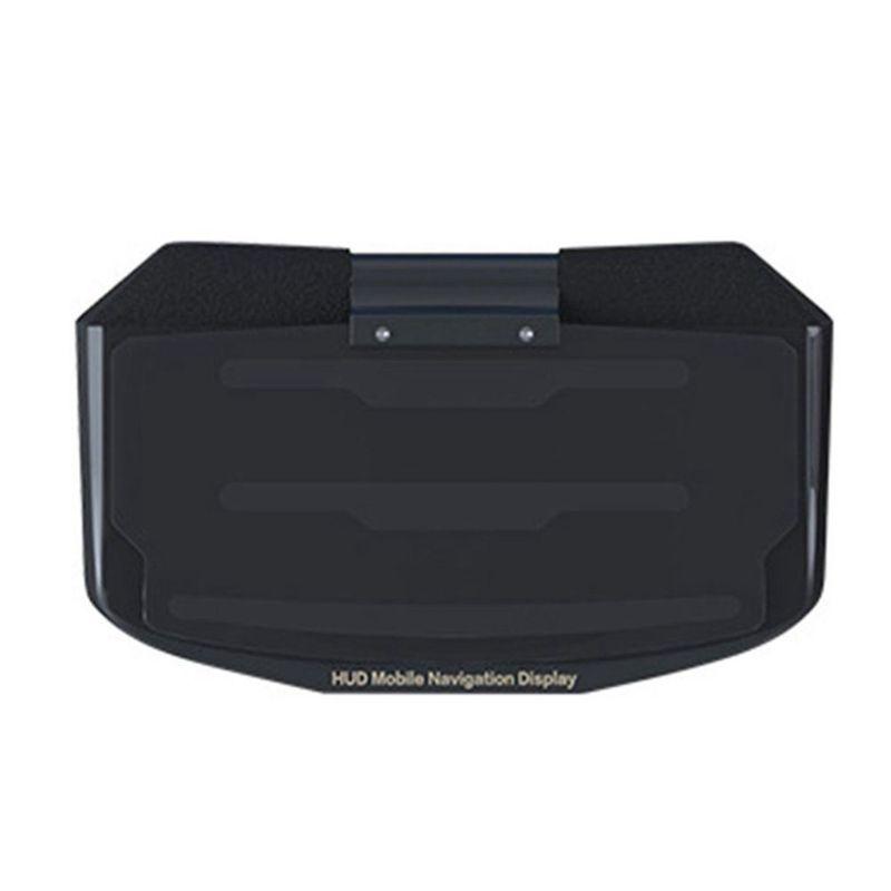 universal car hud head up display phone gps navigation hud
