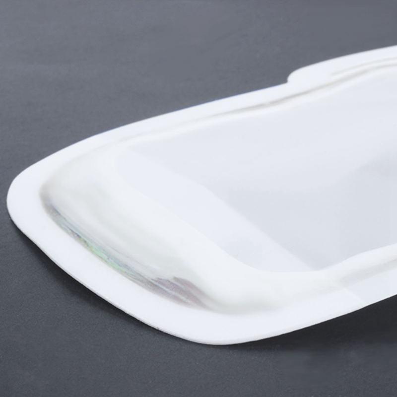 Bouteille-de-rangement-en-forme-de-sac-clair-Sac-en-plastique-Baggy-Grip-au-P9S0 miniature 8