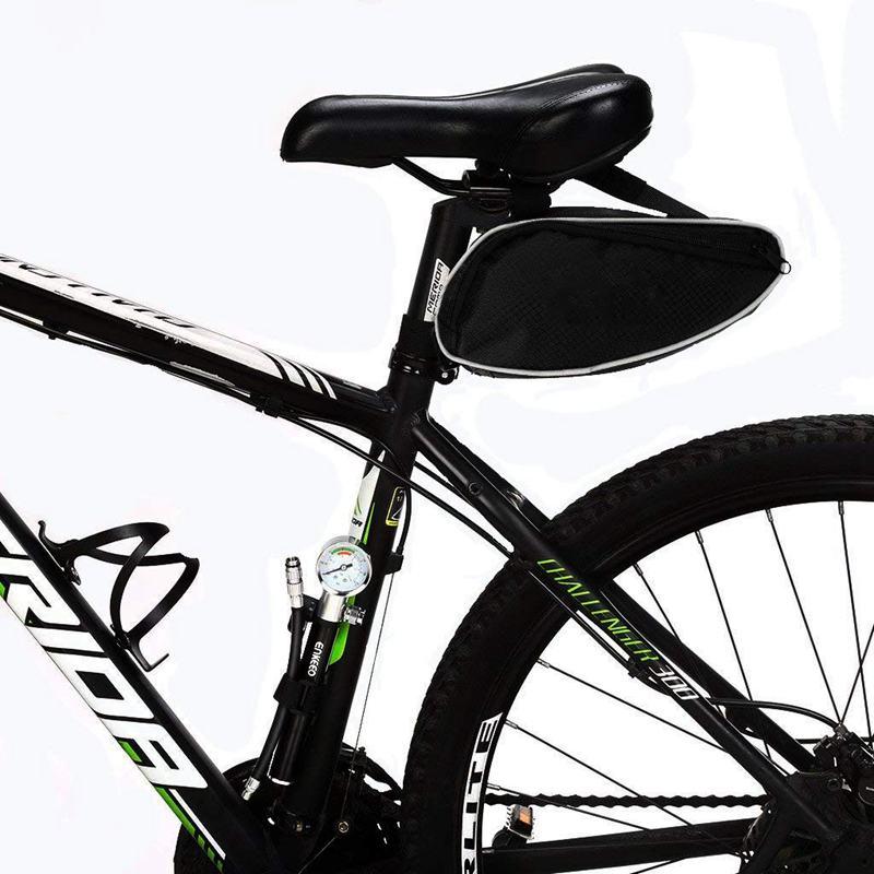 5X(Kit de Herramientas de de de Reparacion de Bicicleta - 140 Psi Mini Bomba Con Ba T4 6aac5d