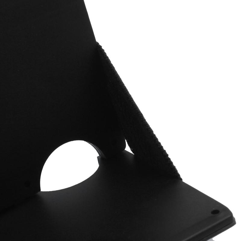 Moderne-minimalistische-Brieftasche-Universal-duenner-Geldbeutel-Kohlefaser-C7G5 Indexbild 17