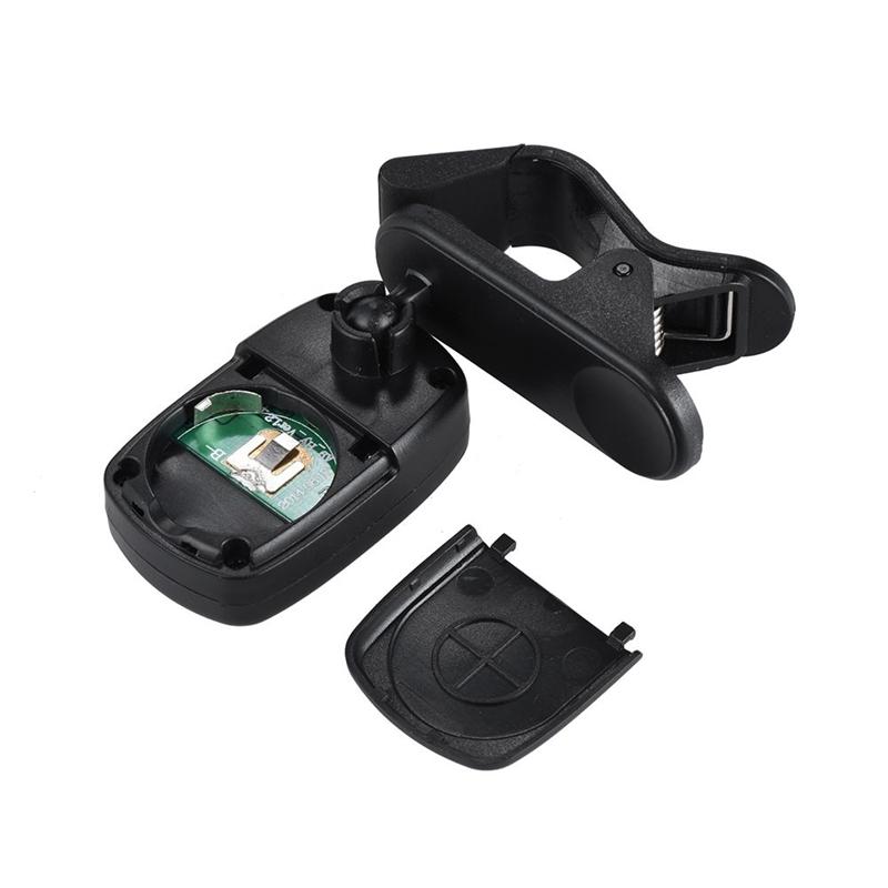 SWIFF-A9-Clip-On-Clamp-Mixer-Automatische-Digitale-Elektronische-Krone-Tune-Y7X8 Indexbild 7