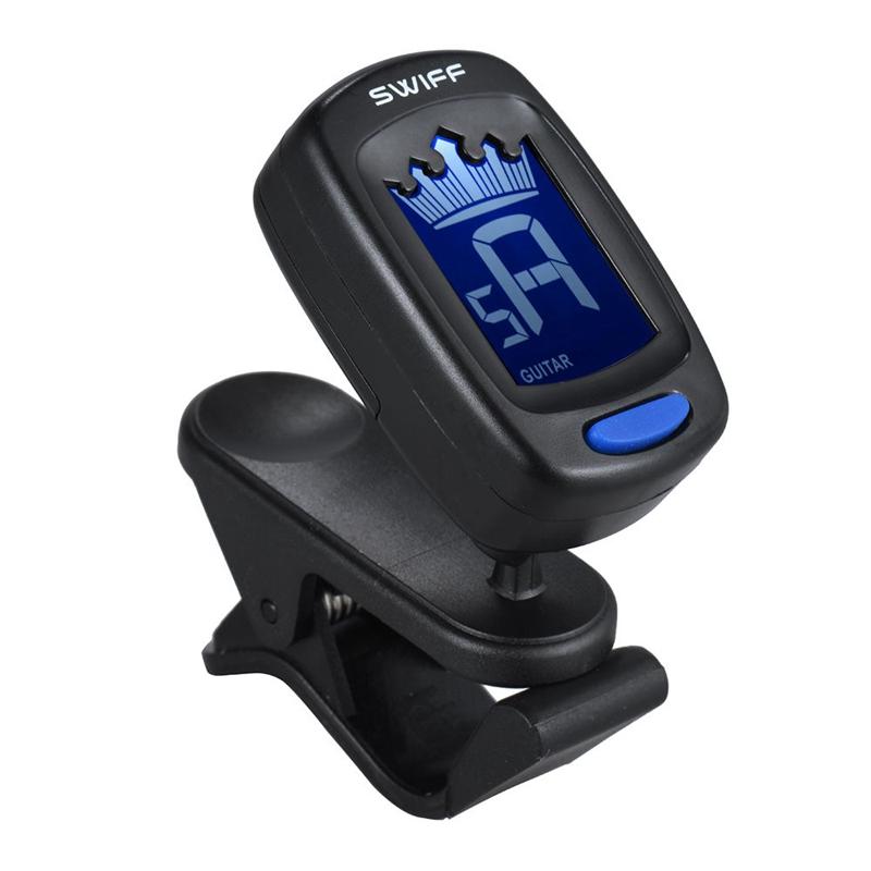 SWIFF-A9-Clip-On-Clamp-Mixer-Automatische-Digitale-Elektronische-Krone-Tune-Y7X8