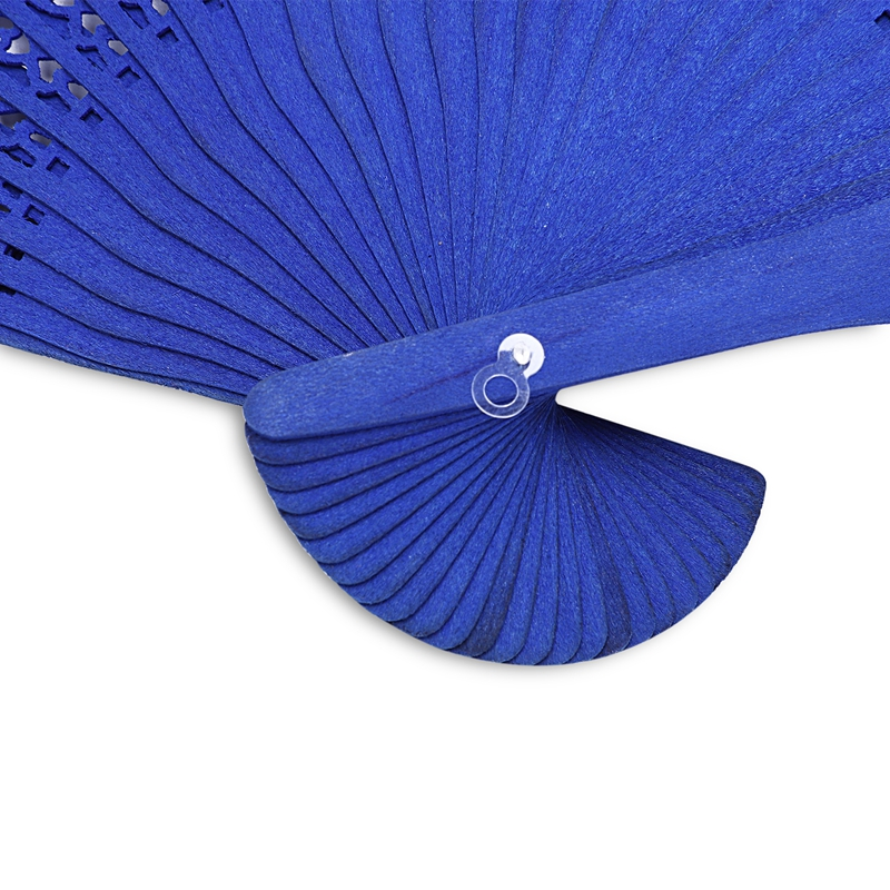 2X-Butterfly-Sakura-Pattern-Fan-Wedding-Gift-A1B6 thumbnail 16