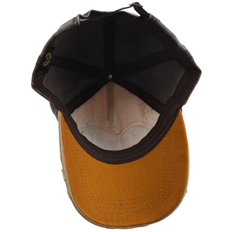 1X-Gorra-de-beisbol-de-Hip-Hop-de-reentrada-de-llano-Sombrero-ajustable-de-9M8 miniatura 15