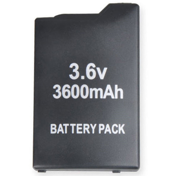2X-1-pcs-Just-for-Sony-PSP-Battery-SLIM-2000-3000-Replacement-Rechargeable-E8Z2 thumbnail 5