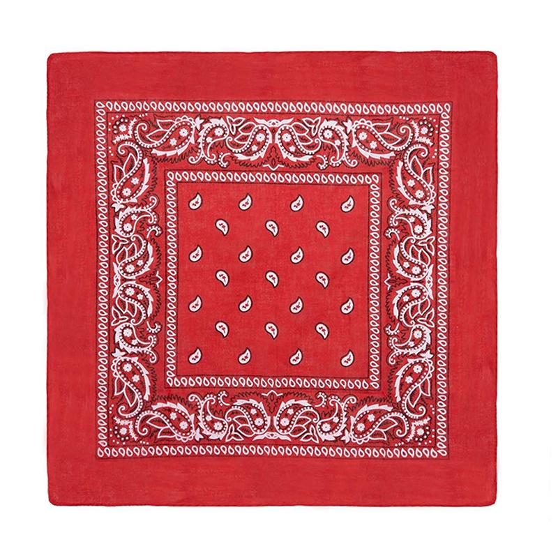 5494f91c40f 2X(Bandanas paisley lot de 3 - Bandeau Foulard coton motif cachemire ...