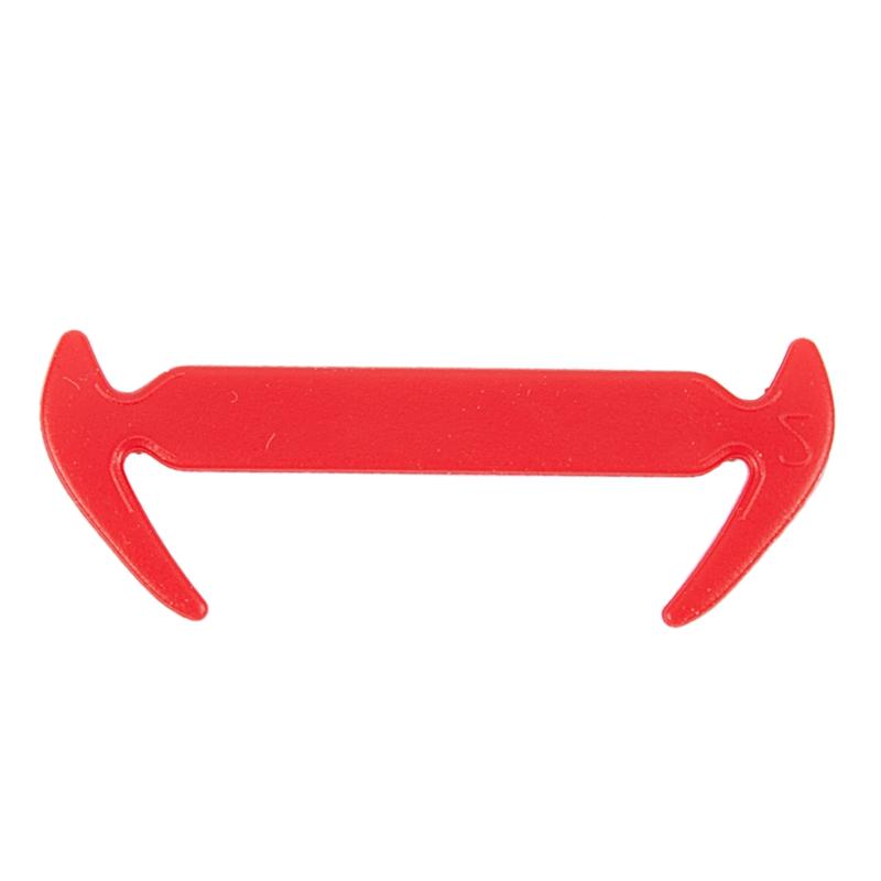 Not-Attacher-Lacets-Elastiques-en-Silicone-Diy-Pour-Basket-Bottes-Baskets-d-N6H2 miniature 3