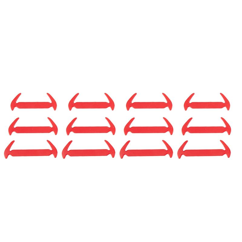 Not-Attacher-Lacets-Elastiques-en-Silicone-Diy-Pour-Basket-Bottes-Baskets-d-N6H2 miniature 8