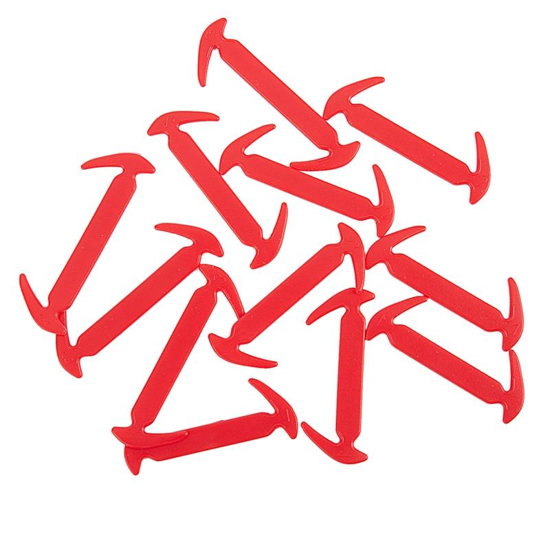 Not-Attacher-Lacets-Elastiques-en-Silicone-Diy-Pour-Basket-Bottes-Baskets-d-N6H2 miniature 9