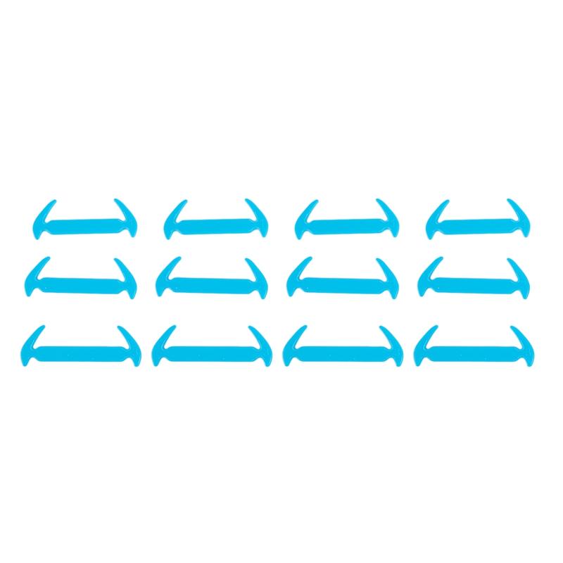 Not-Attacher-Lacets-Elastiques-en-Silicone-Diy-Pour-Basket-Bottes-Baskets-d-N6H2 miniature 17