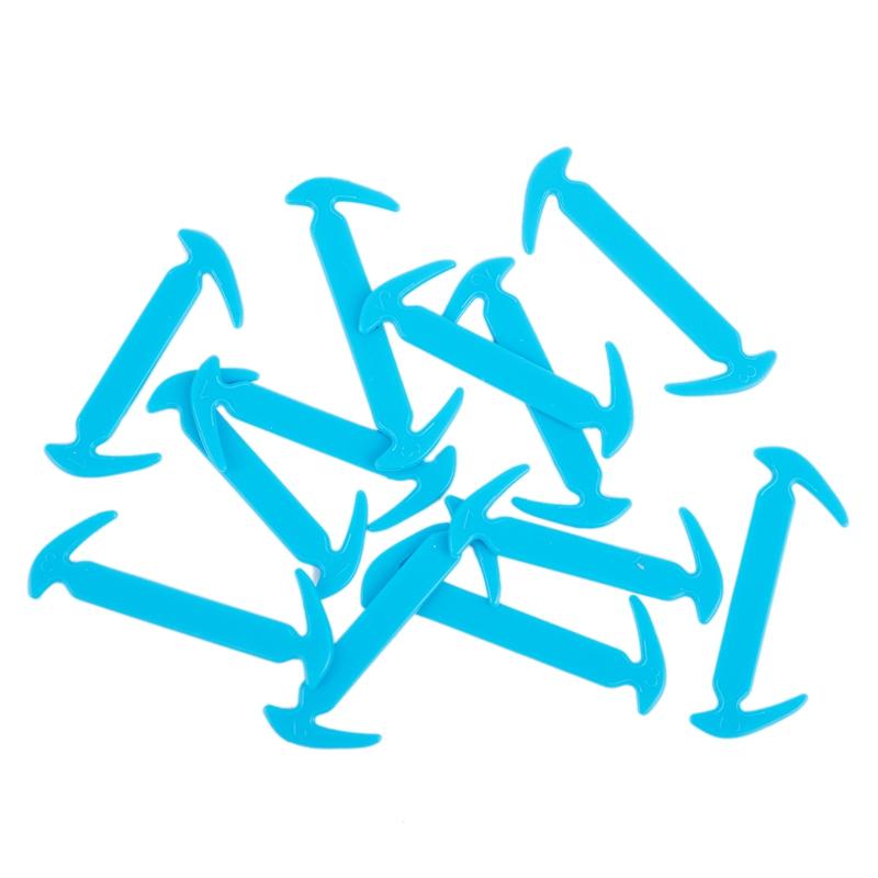 Not-Attacher-Lacets-Elastiques-en-Silicone-Diy-Pour-Basket-Bottes-Baskets-d-N6H2 miniature 18