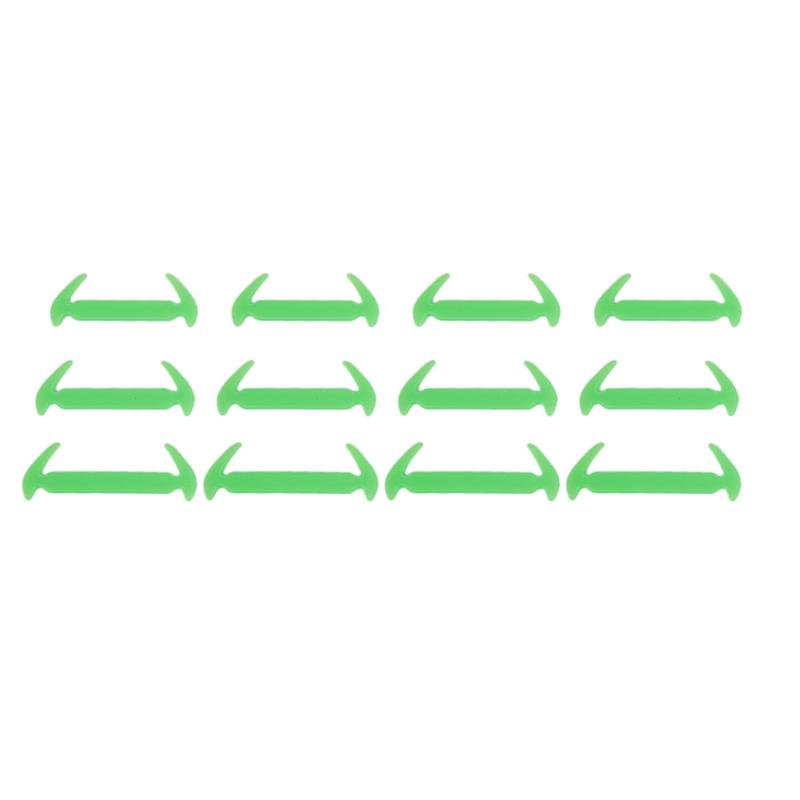 Not-Attacher-Lacets-Elastiques-en-Silicone-Diy-Pour-Basket-Bottes-Baskets-d-N6H2 miniature 26