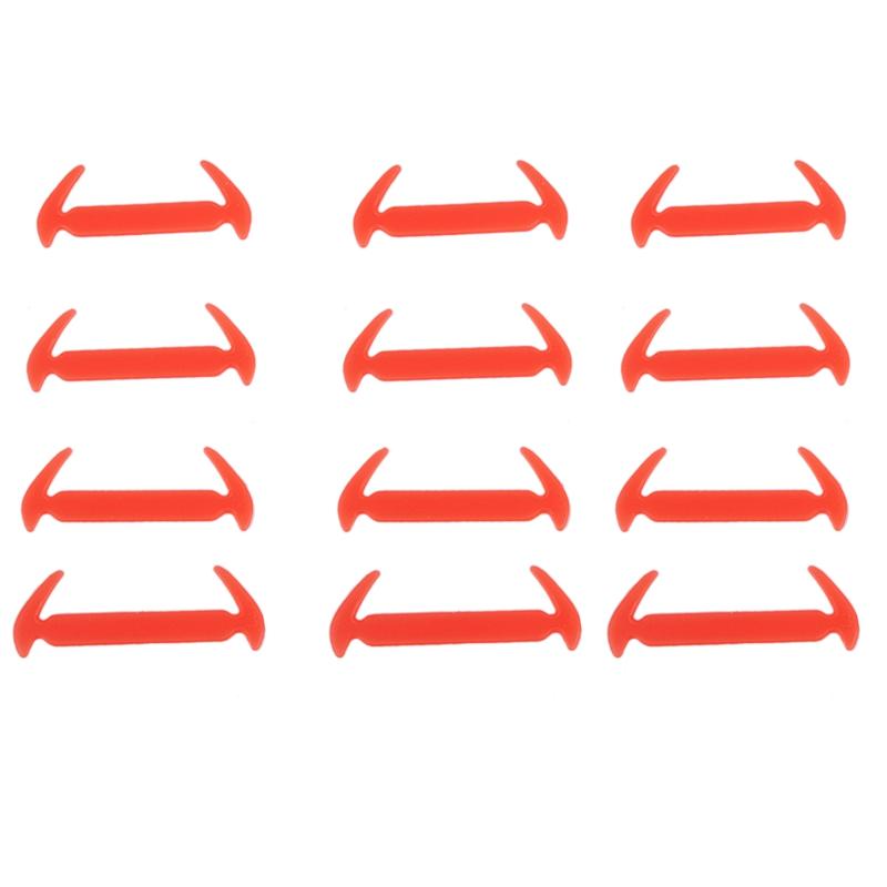 Not-Attacher-Lacets-Elastiques-en-Silicone-Diy-Pour-Basket-Bottes-Baskets-d-N6H2 miniature 44
