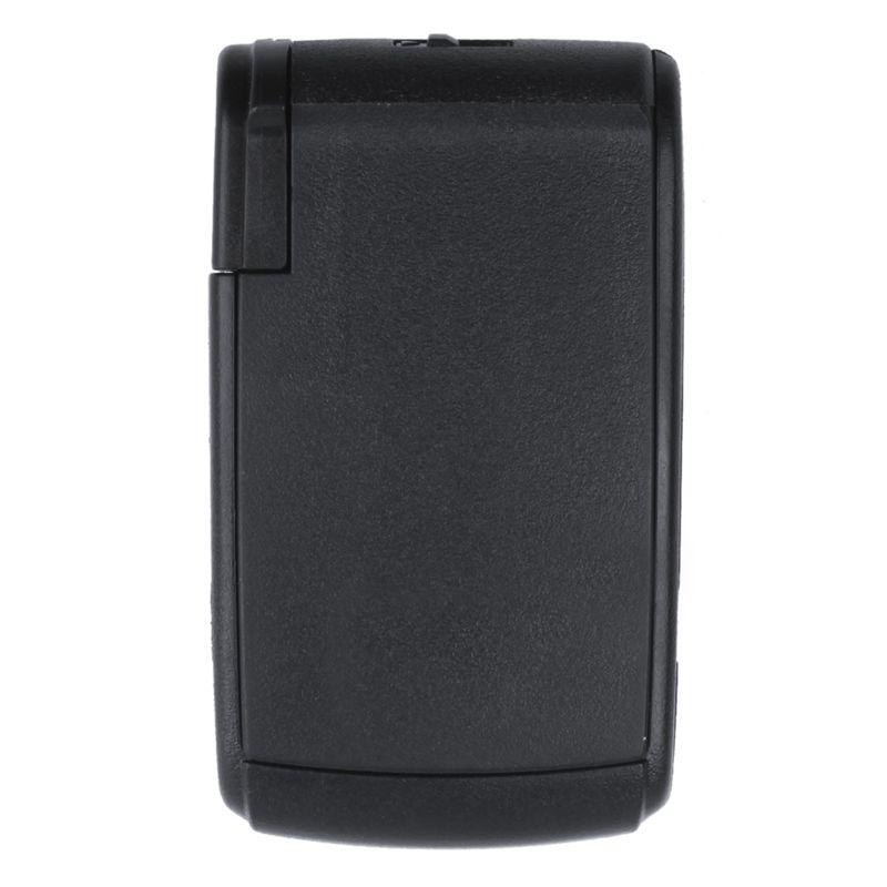 Smart-Remote-Key-Fob-Shell-Case-2-1-Button-pour-2004-2009-Toyota-Prius-P1U4 miniature 6