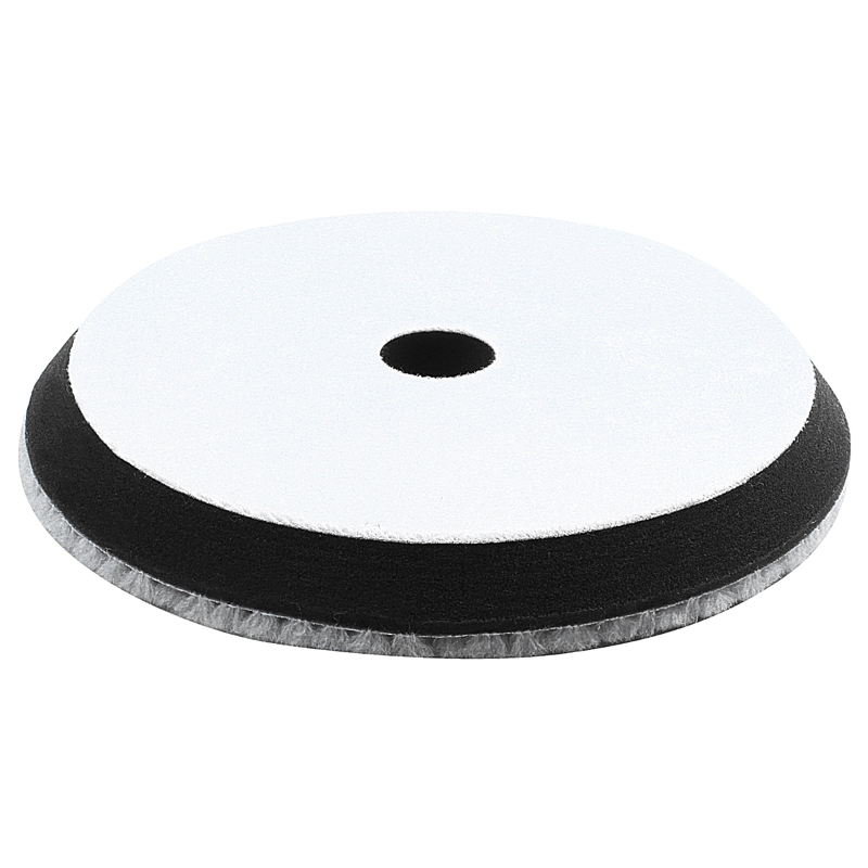 Black+white+beige Buffing Polishing Wax Wheel Auto Furniture Polishing Pad  U7J3