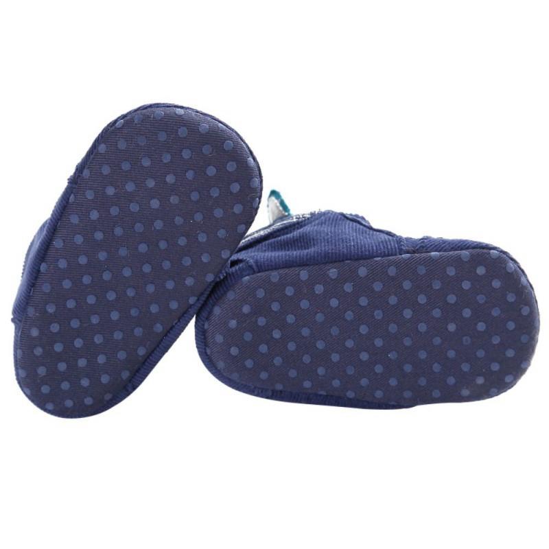 1-paire-de-chaussures-de-bebe-d-039-automne-enfants-garcon-fille-tete-de-renard-U0O3 miniature 7