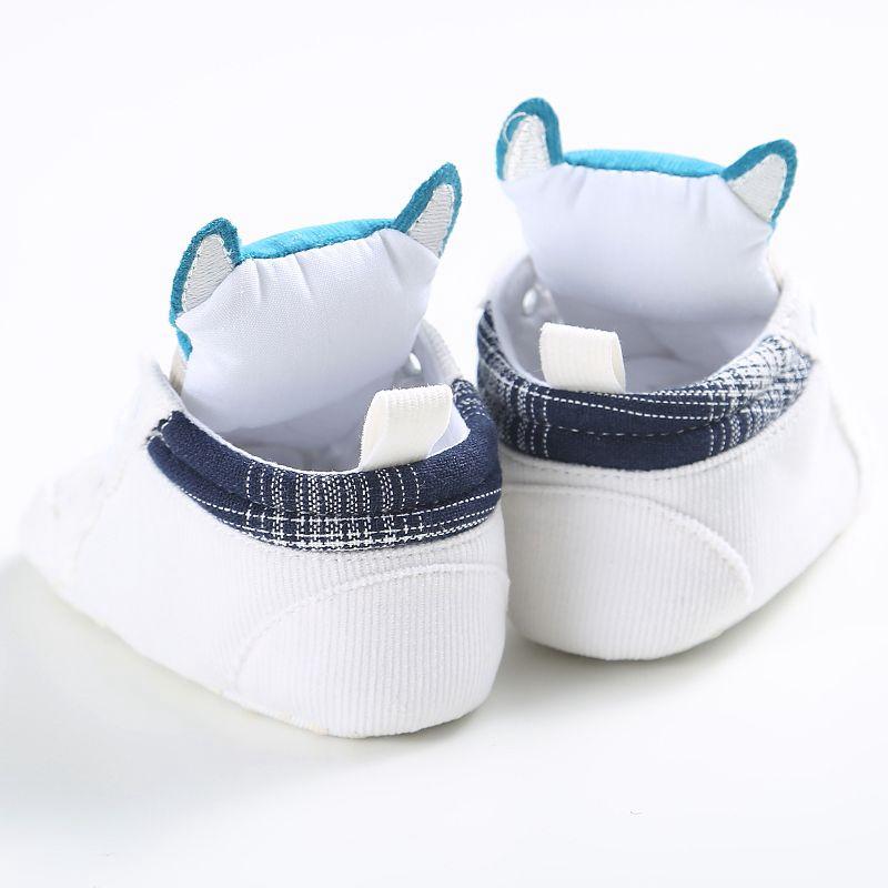 1-paire-de-chaussures-de-bebe-d-039-automne-enfants-garcon-fille-tete-de-renard-U0O3 miniature 12