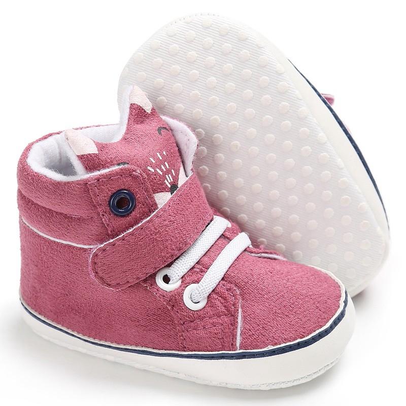 1-paire-de-chaussures-de-bebe-d-039-automne-enfants-garcon-fille-tete-de-renard-G2Q6 miniature 20