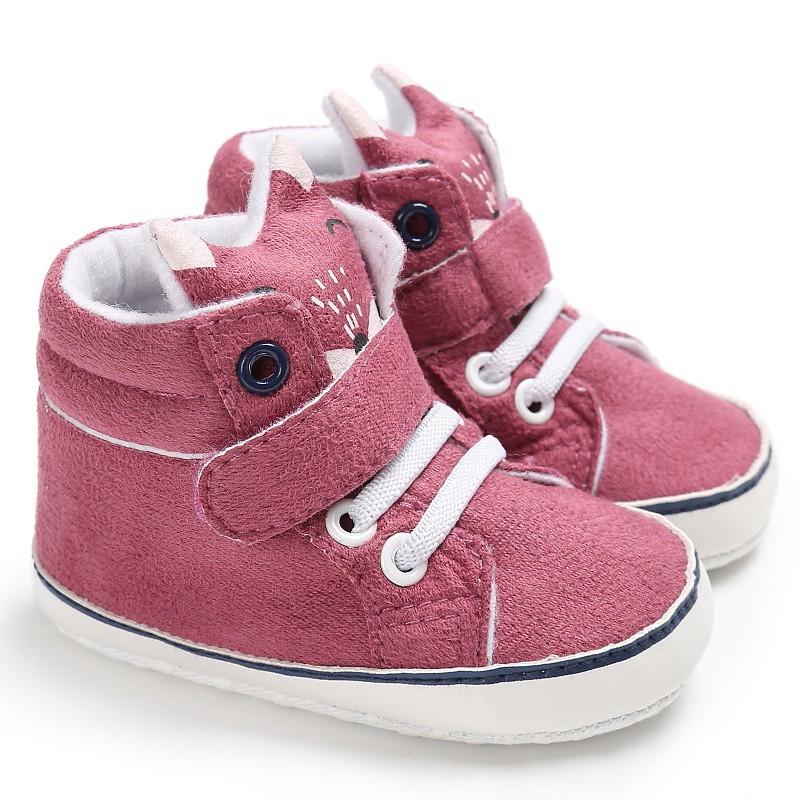 1-paire-de-chaussures-de-bebe-d-039-automne-enfants-garcon-fille-tete-de-renard-G2Q6 miniature 21