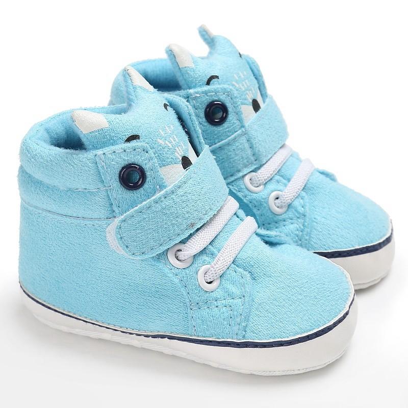 1-paire-de-chaussures-de-bebe-d-039-automne-enfants-garcon-fille-tete-de-renard-G2Q6 miniature 28