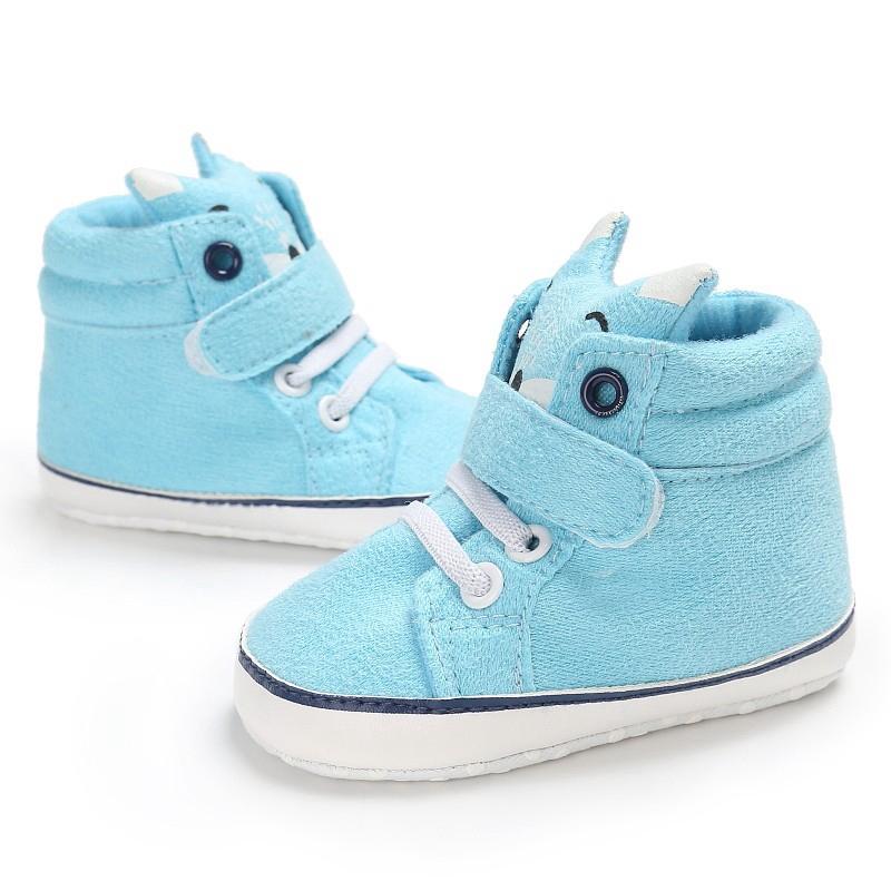 1-paire-de-chaussures-de-bebe-d-039-automne-enfants-garcon-fille-tete-de-renard-G2Q6 miniature 30