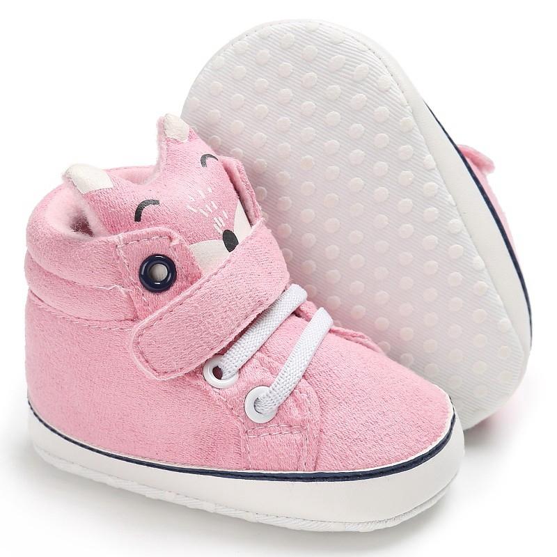 1-paire-de-chaussures-de-bebe-d-039-automne-enfants-garcon-fille-tete-de-renard-G2Q6 miniature 37