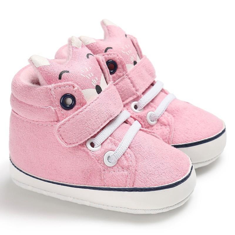 1-paire-de-chaussures-de-bebe-d-039-automne-enfants-garcon-fille-tete-de-renard-G2Q6 miniature 38