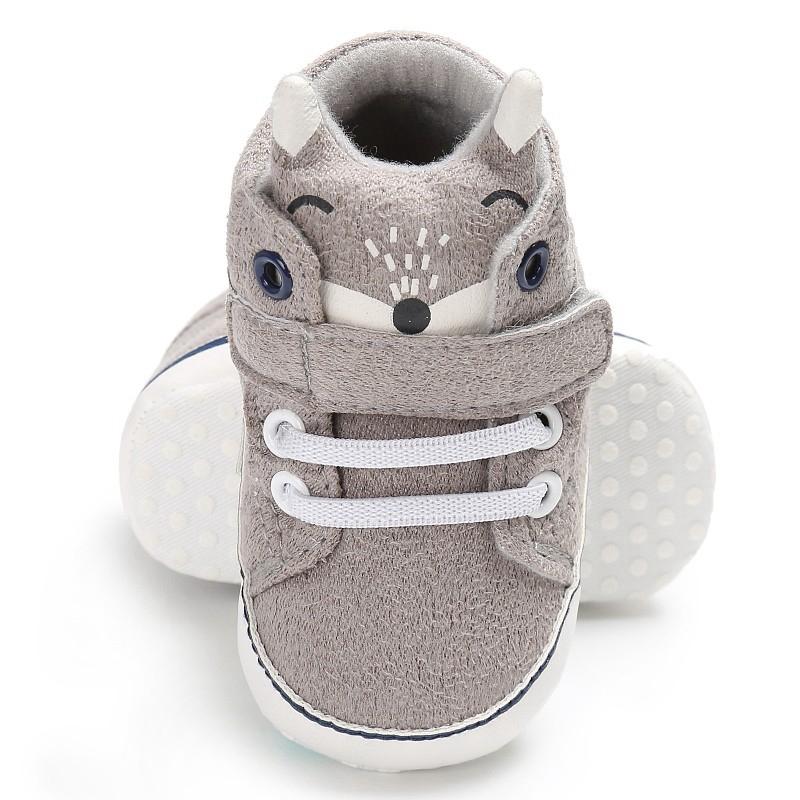 1-paire-de-chaussures-de-bebe-d-039-automne-enfants-garcon-fille-tete-de-renard-G2Q6 miniature 42