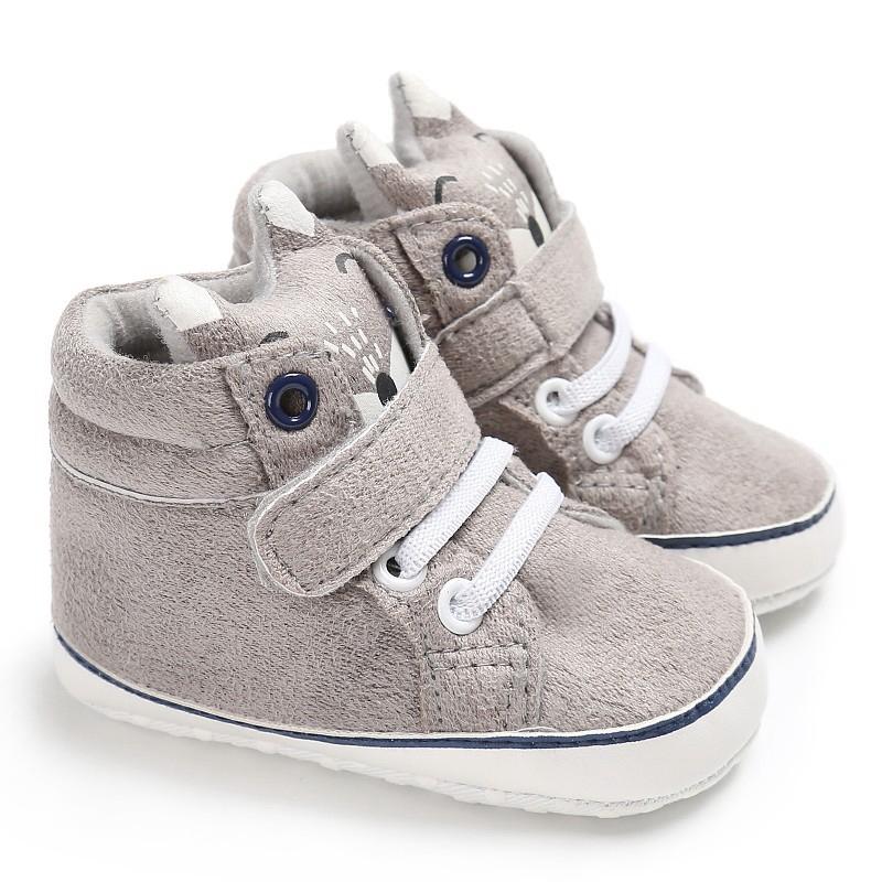 1-paire-de-chaussures-de-bebe-d-039-automne-enfants-garcon-fille-tete-de-renard-G2Q6 miniature 44