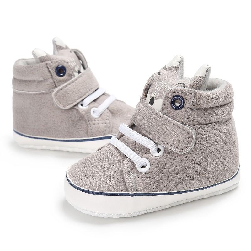 1-paire-de-chaussures-de-bebe-d-039-automne-enfants-garcon-fille-tete-de-renard-G2Q6 miniature 46