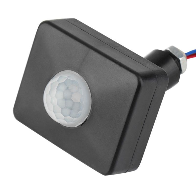 Alta-Calidad-Automatica-Pir-85-265V-Sensor-De-Movimiento-Infrarrojo-Pir-De-G3A2 miniatura 11