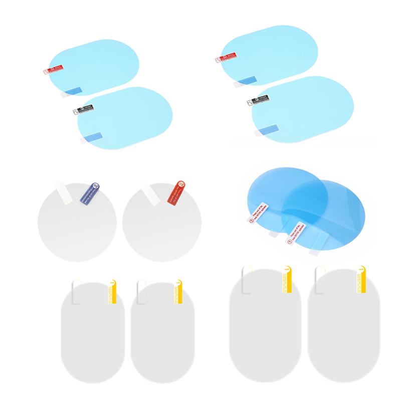 film de protection de retroviseur de voiture membrane anti. Black Bedroom Furniture Sets. Home Design Ideas