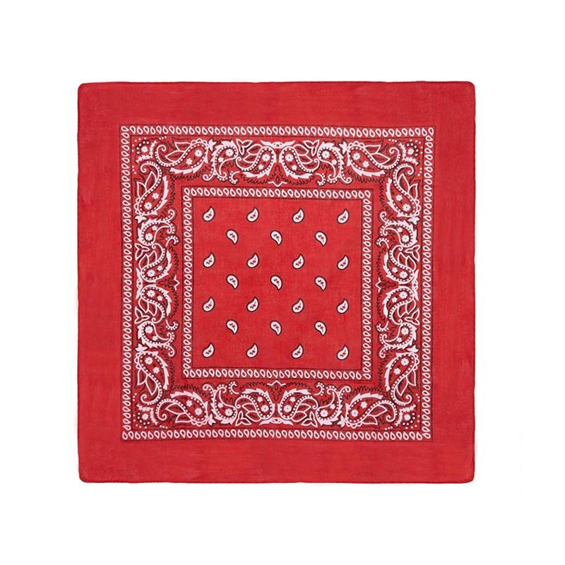 Set-de-3-bandanas-Paisley-Homme-et-Femme-57-x-57-cm-Q1P3 miniature 5