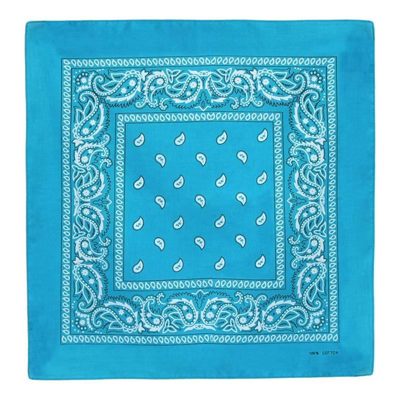 Set-de-3-bandanas-Paisley-Homme-et-Femme-57-x-57-cm-R9G3 miniature 17