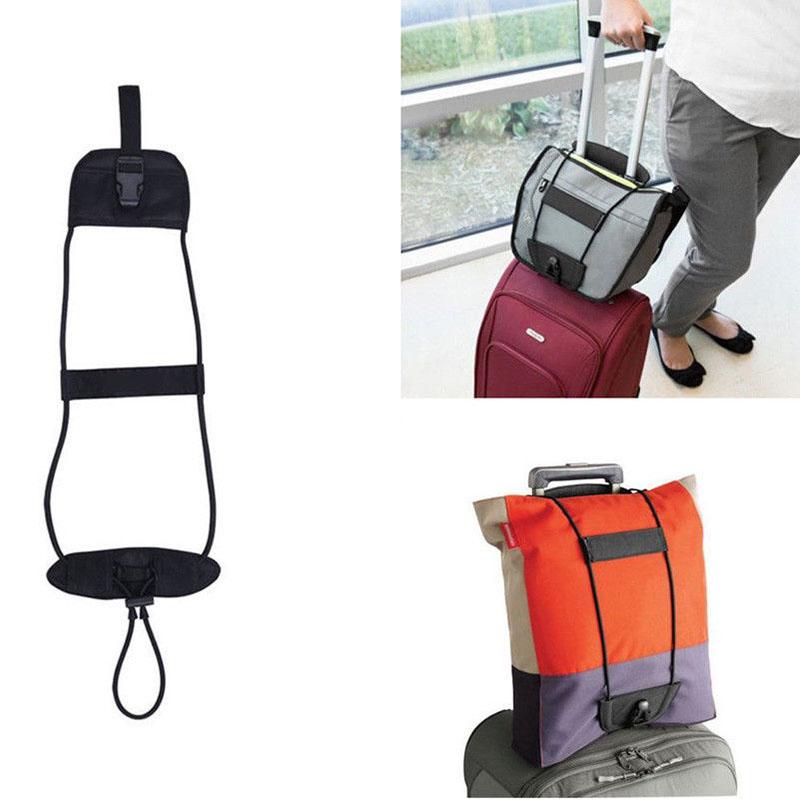 Valise bagage Tag Elephant motif animal-S5253