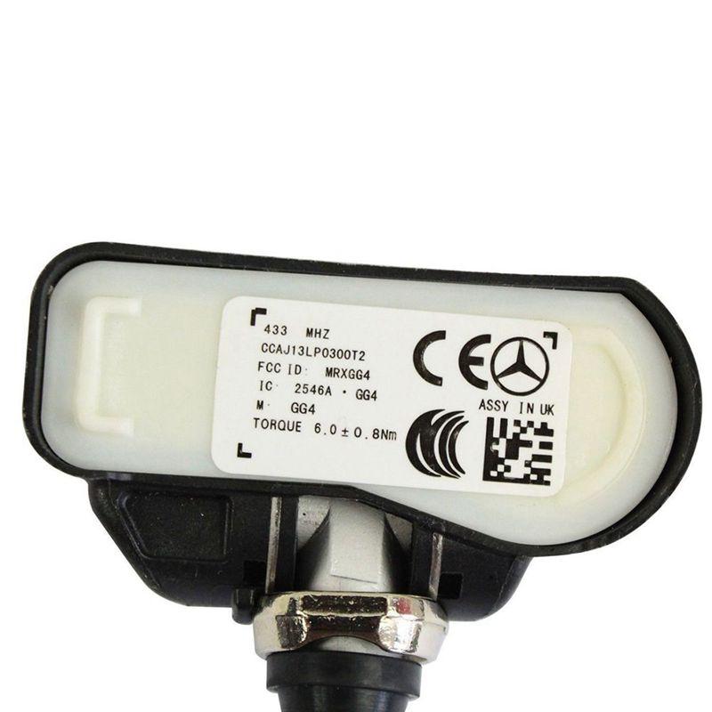Reifendruck Ueberwachung System Sensor Tpms A0009050030 Passt Fuer Mercedes B 1S