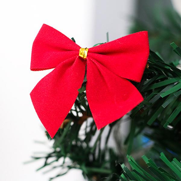 Indexbild 6 - 2X-24-stk-Dekoration-Ornament-Haengende-Ken-Bowk-Schleife-SchmetterliR5U8