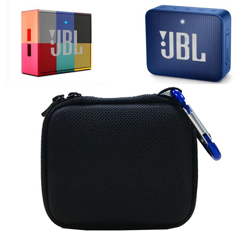 hard eva carry bag case cover for jbl go 1 2 bluetooth. Black Bedroom Furniture Sets. Home Design Ideas