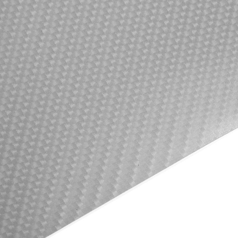 1X-4D-Kohlefaser-Auto-Fahrzeug-Fensterfolie-Folie-Aufkleber-Aufkleber-152X2-8U9 Indexbild 6