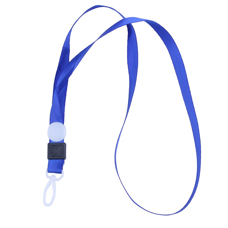 10Pcs-PU-Leather-Pocket-ID-Card-Pass-Badge-Holders-Case-With-Neck-Strap-Lan-G5P4 thumbnail 4