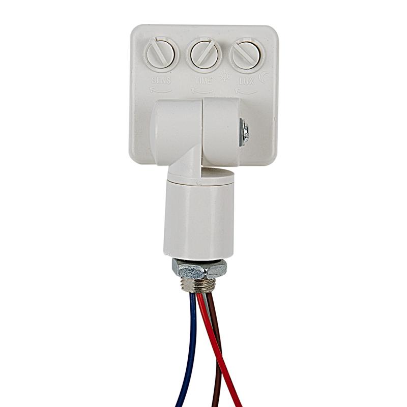 Alta-Calidad-Automatica-Pir-85-265V-Sensor-De-Movimiento-Infrarrojo-Pir-De-G3A2 miniatura 3