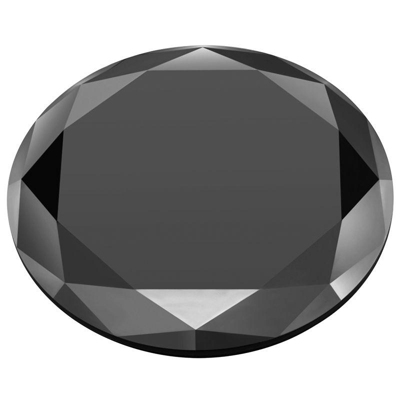 1X-Neues-Innovatives-Diamant-Modell-Kabelloses-Ladegerat-fuer-iPhone-x-8-QM3W3 Indexbild 12