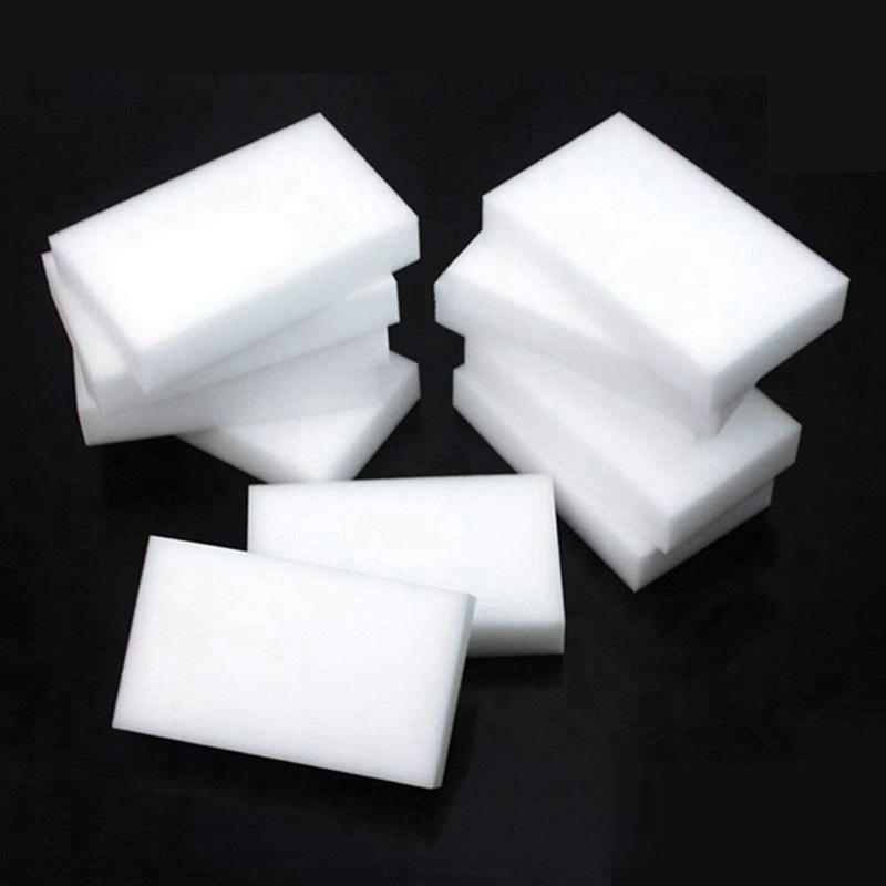 Cleaning-Borrador-De-Espuma-De-Melamina-Esponja-9X6X3Cm-Extra-Grueso-B2N8-X7M miniatura 3