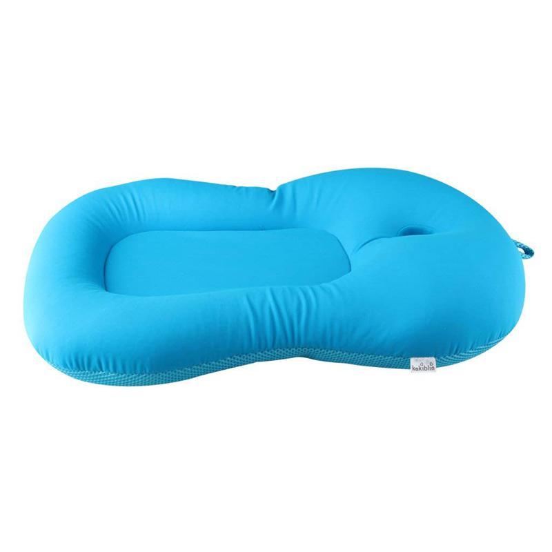 Baby Bath Cushion,0-6 Month Newborn Bath Anti-Slip Cushion Seat ...