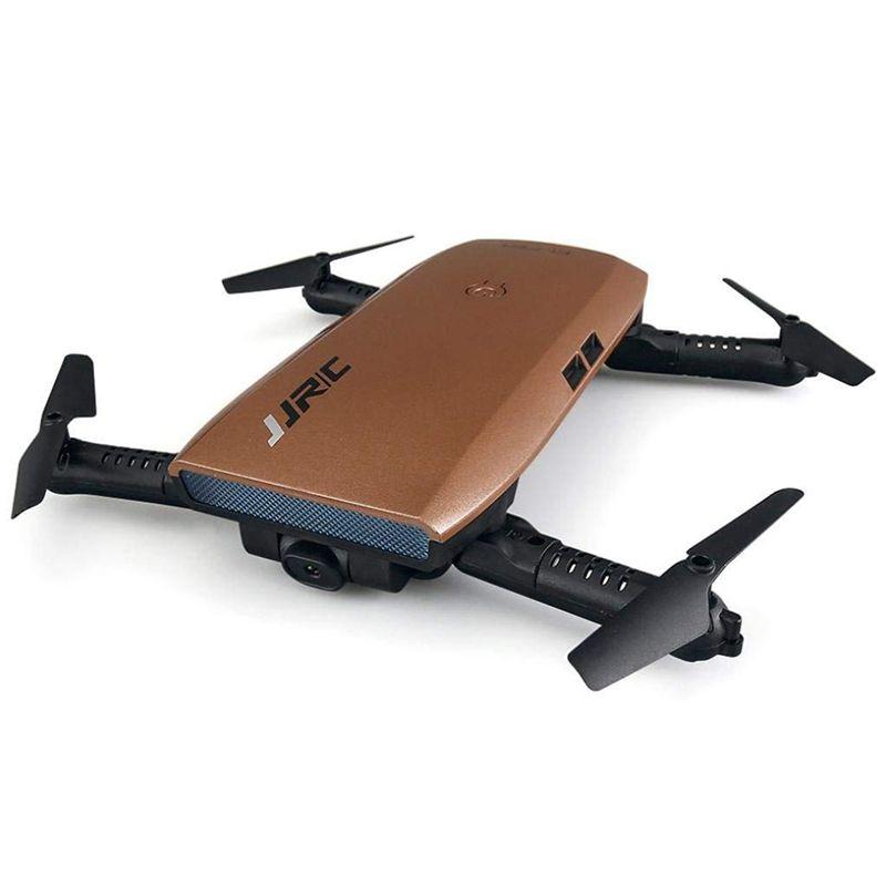 2X(JJRC H37 Quadcopter drone camera,Nouveau mini FPV RC Quadcopter avec Self U2)