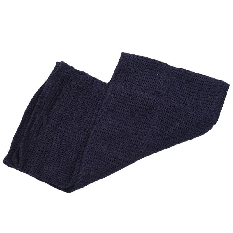 thumbnail 28 - 100% Cotton Baby Infant Cellular Soft Blanket Pram Cot Bed Mosses Basket Cr L3R8