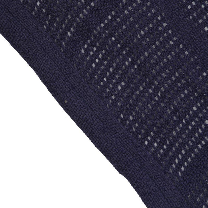 thumbnail 33 - 100% Cotton Baby Infant Cellular Soft Blanket Pram Cot Bed Mosses Basket Cr L3R8
